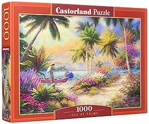 CASTORLAND C-103942 - Sierra de Cortar (1000 Piezas)
