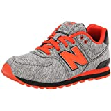 New Balance Classic Traditionnels Ash Youths Trainers