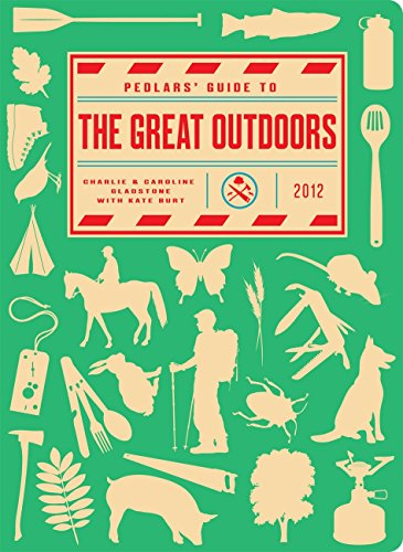 Pedlars' Guide to the Great Outdoors (Outdoor-entertainment-center)