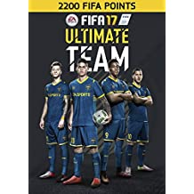 FIFA 17 Ultimate Team - 2200 FIFA points [PC Code - Origin]