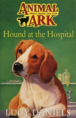 Hound at the hospital
