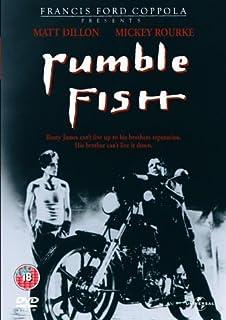 Rumble Fish ( )