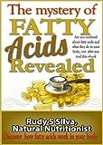 Omega 3: Fatty Acids, Fish Oil, Omega 6, Omega, And Omega 3 Benefits