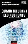 Quand meurent les neurones par Camu