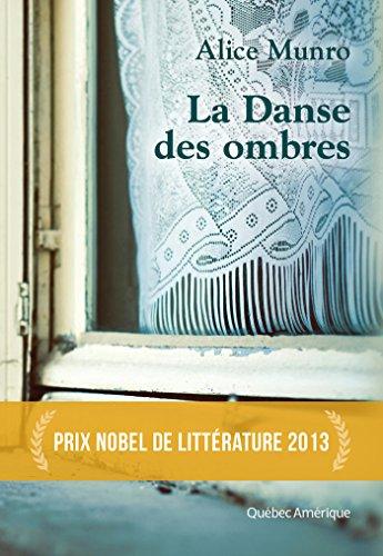 Danse des ombres (French