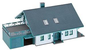 Faller 130396  - Casa Turquesa  importado de Alemania