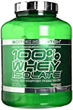 Scitec Nutrition Whey Isolate 2000g Kokonuss