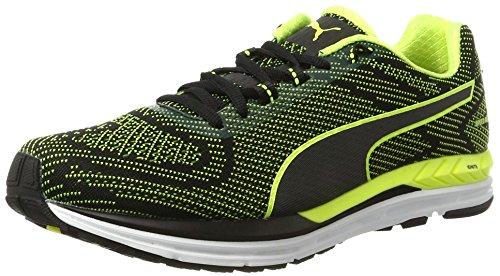 Puma Speed 600 S Ignite, Chaussures de Running Compétition Homme, Mehrfarbig