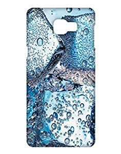 Crackndeal Back Cover for Samsung Galaxy A9