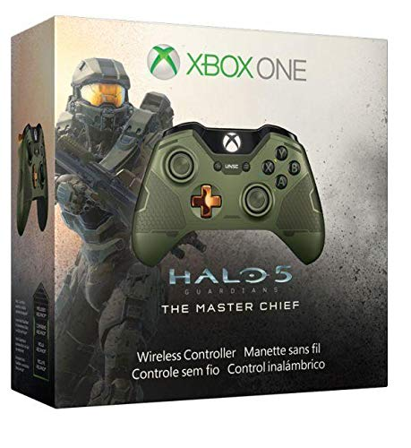 ntroller - Master Chief Special Edition ()