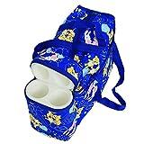 Kuber Industries Diaper Baby Bag , Feede...