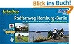 Hamburg-Berlin Radfernweg: Von der Ha...