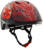 #4: Bell Cars Helmet
