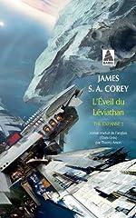 The Expanse, Tome 1 - L'éveil du Léviathan de James S A Corey