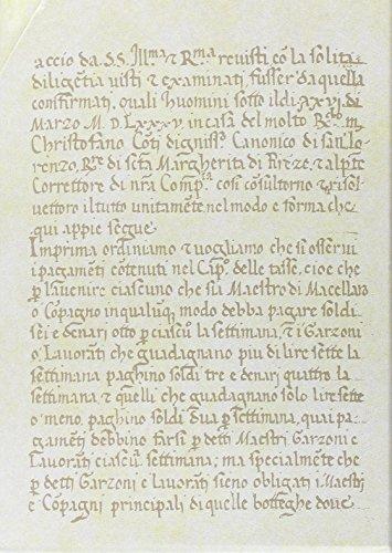 Maladetti beccari. Storia dei macellai fiorentini dal Cinquecento al Duemila