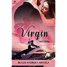 Like a virgin: Il prezzo dell'amore (Darklove)