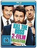 Kill the Boss & Kill the Boss 2 [Blu-ray]
