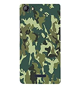 Amazing Painting 3D Hard Polycarbonate Designer Back Case Cover for Micromax Canvas 5 E481