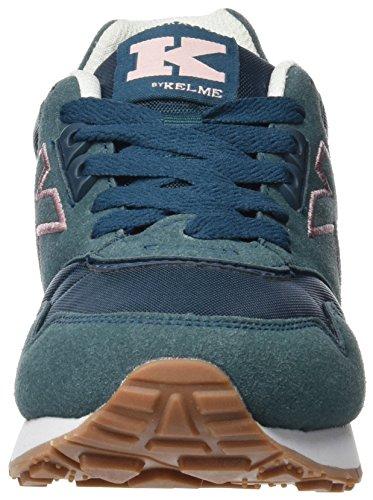 Kelme Unisex-Erwachsene K-37 Sneaker Aqua