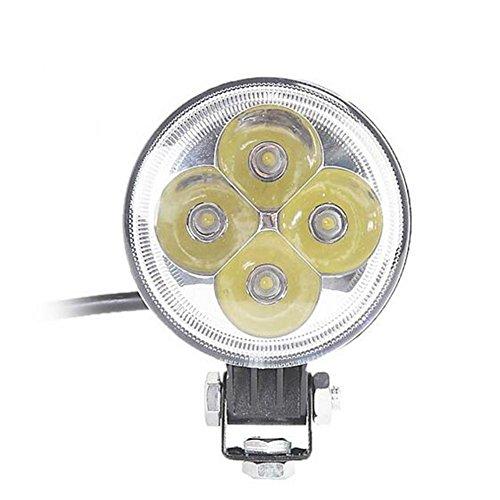 XG Off-Road-Fahrzeug stoßfest wasserdicht 12V 24V Lkw Lichter zu installieren Seitenleuchten LED Auto Arbeitsscheinwerfer