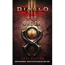 Diablo III: The Order by Nate Kenyon (2013-02-26)