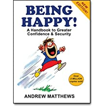 Being Happy! (English Edition)