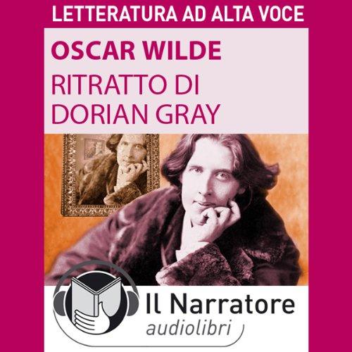 Il ritratto di Dorian Gray  Audiolibri