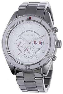 Tommy Hilfiger Watches Damen-Uhren Quarz Analog 1781095
