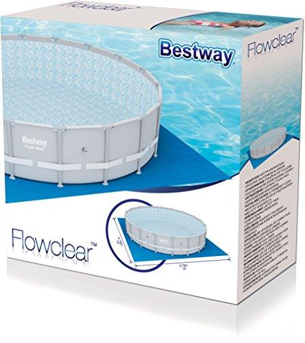 Pool Bodenplane – Bestway – 58031 - 3