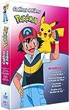 Pokémon - Coffret Pokébox - 4 films