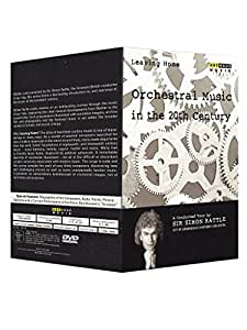 Sir Simon Rattle - Leaving Home (7 DVDs)