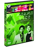 Miami Vice - Season 4 (2013 Re-issue) [DVD] [1987]