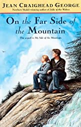 On the Far Side of the Mountain by Jean Craighead George (2001-10-06)