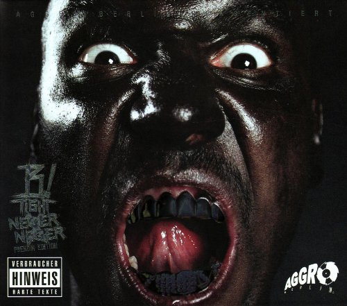 B-Tight: Neger,Neger X (Premium Edition) (Audio CD)