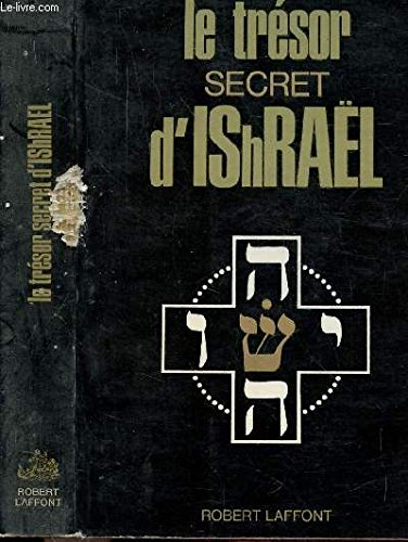 TRESOR SECRET D ISHRAEL