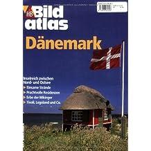 HB Bildatlas Dänemark