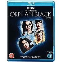 Orphan Black Series 5