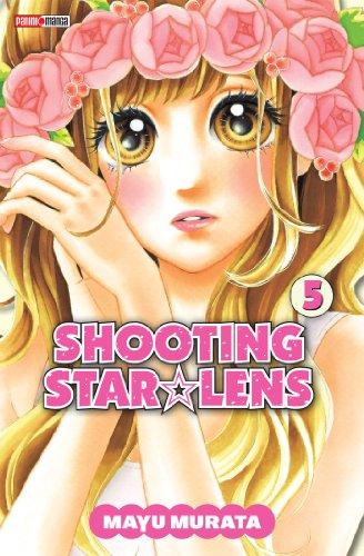 Shooting star lens T05