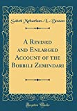Picture Of A Revised and Enlarged Account of the Bobbili Zemindari (Classic Reprint)