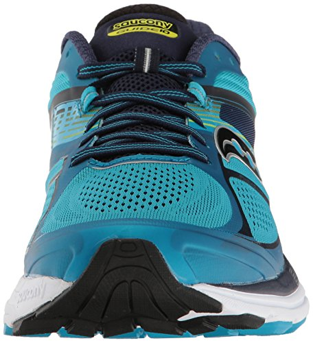 Saucony Guide 10, Scarpe Running Uomo Blue Navy