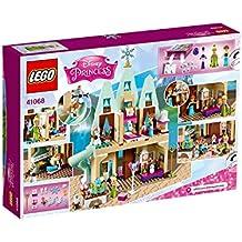 Lego 41068 - Disney Princess - Jeu de Construction - L'anniversaire d'Anna au Château