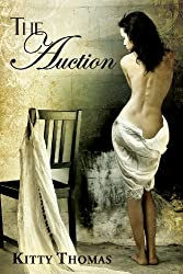 The Auction (English Edition)