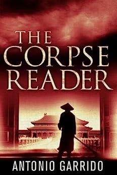 The Corpse Reader von [Garrido, Antonio]