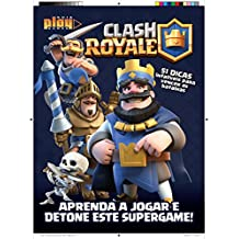 Guia Pró Games Especial Ed.02 - Clash Royale (Portuguese Edition)