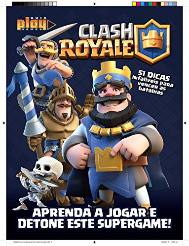 Guia Pró Games Especial Ed.02 - Clash Royale (Portuguese Edition) por On Line Editora