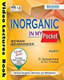 Inorganic In My Pocket Jee-Main Jee-Advanced Part 1 & 2 (with Video Lectures)
