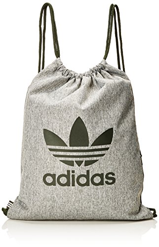 adidas Gymsack Essentials Turnbeutel, Night Cargo, One Size