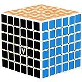 Cubo Magico V-CUBE 6x6 originale Verdes 6x6x6