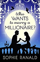 Who Wants to Marry a Millionaire? - A Fairytale(ish) Romance