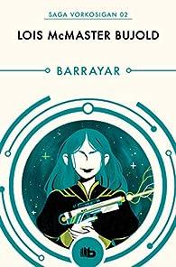Barrayar par  Lois Mcmaster Bujold